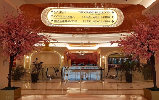 okada casino